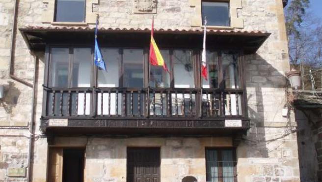 Ayuntamiento San Pedro Del Romeral