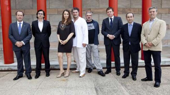 Presentación Ópera Otello, Que Inaugura El 60 FIS En Santander