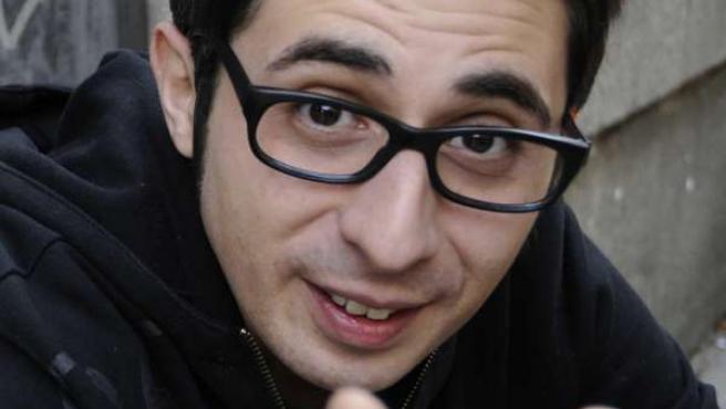 Berto Romero, presentador de lasexta