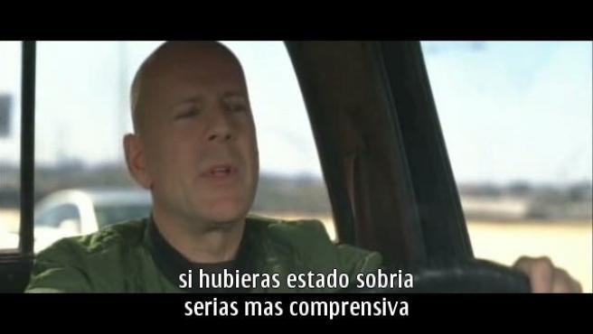 ¿Cómo se subtitula una película en España?
