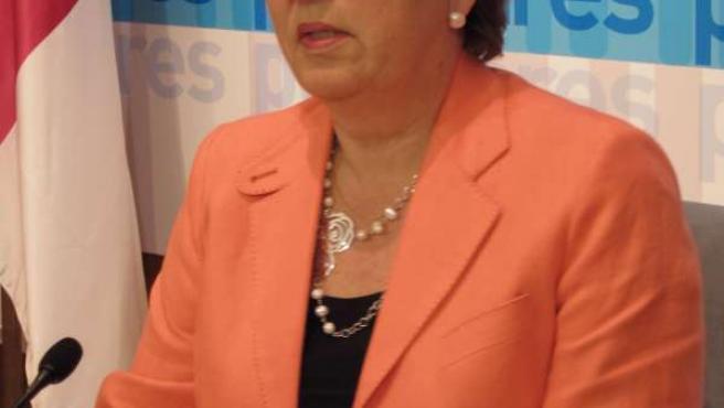 María Luisa Soriano, PP