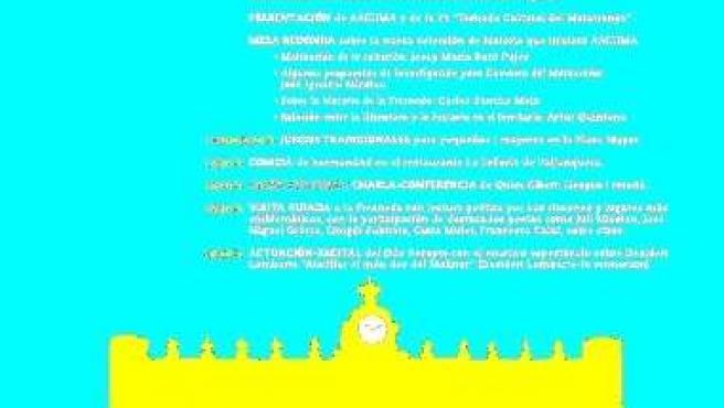 Cartel De La Edición De Este Año