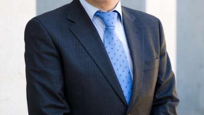 Víctor Del Moral