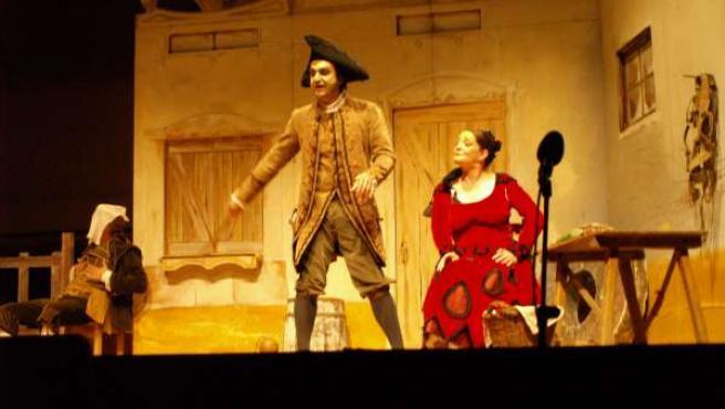 Festival De Teatro De Alcántara