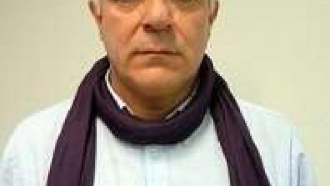 El Alcalde De Murchante, Tomás Aguado.