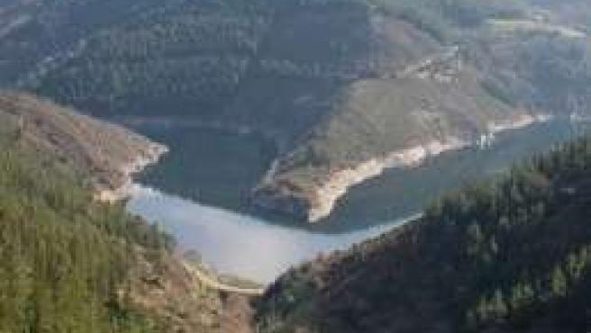 Reserva De La Biosfera Río Eo, Oscos Y Terras De Burón