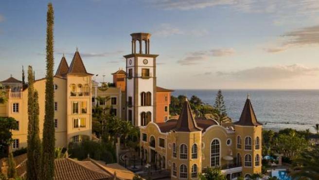 Hotel Gran Bahía Del Duque