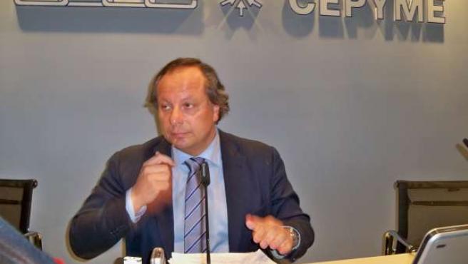 Miguel Mirones.