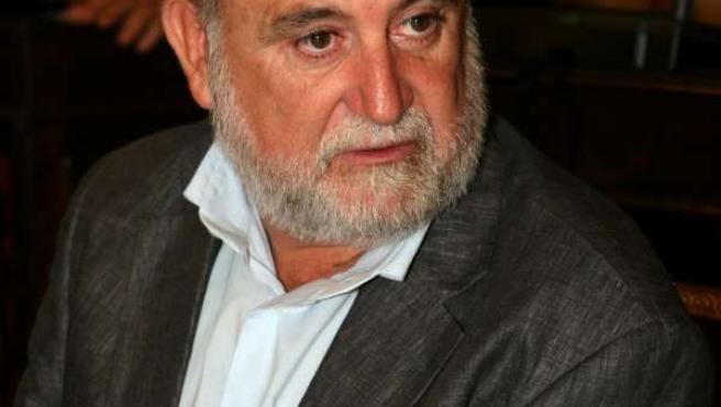Antonio Rodrigo Torrijos