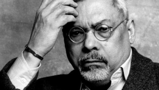 El escritor cubano Guillermo Cabrera Infante.