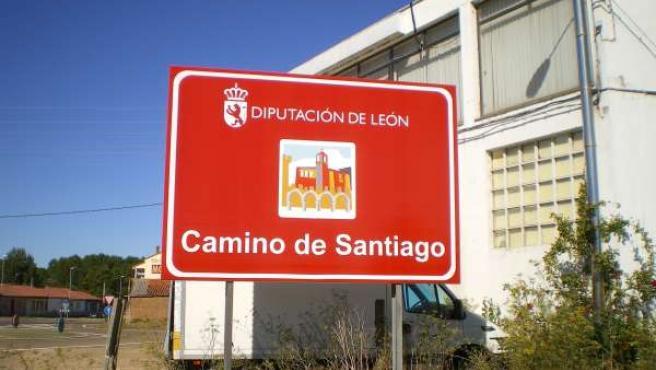 La Diputación Invierte 30.000 Euros Para Renovar La Señalización Turística