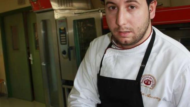 El Pastelero Julián Arranz
