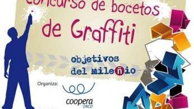 Concurso De Graffitis
