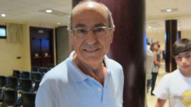 Francisco Pérez Labajos
