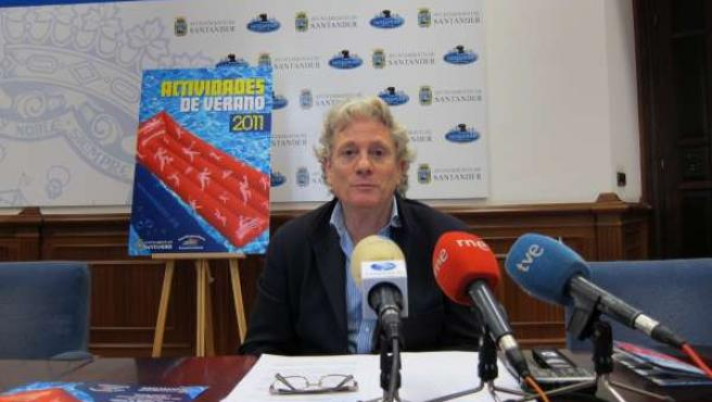 Luis Morante