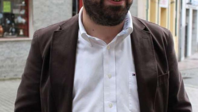 Joaquín Fernández.
