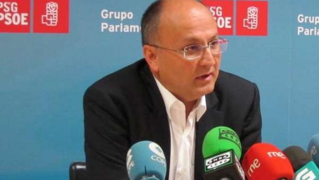Abel Losada, Portavoz Del Psdeg