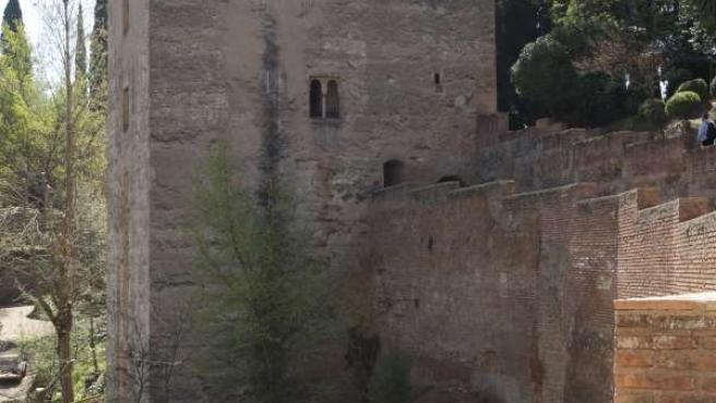 Alhambra Espacio Septiembre