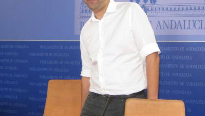 Mario Jiménez, Este Martes En El Parlamento