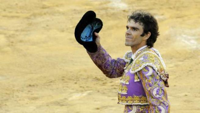 José Tomás En Valencia