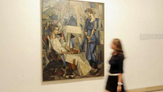 Exposición Sobre Diego Rivera