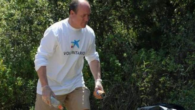 El currículum vitae puede mejorarse incluyendo los trabajos de voluntariado.