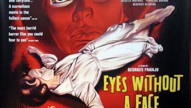 'Los ojos sin rostro' y 'La piel que habito': 5 parecidos demencialmente razonables