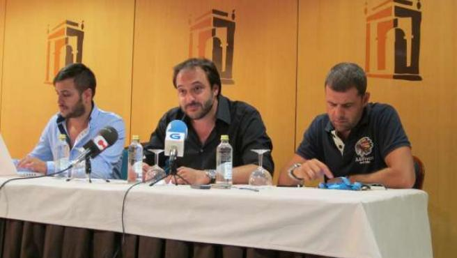 Roberto Vilar Habla De Su Fichaje Por Mediaset