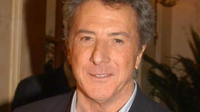 Imagen de archivo del actor Dustin Hoffman.
