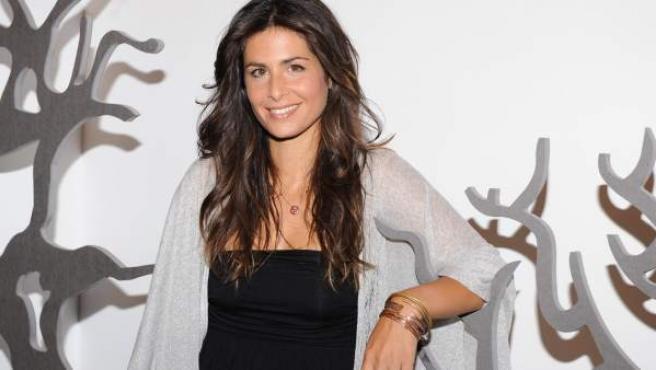 La presentadora Nuria Roca, en una imagen de archivo.