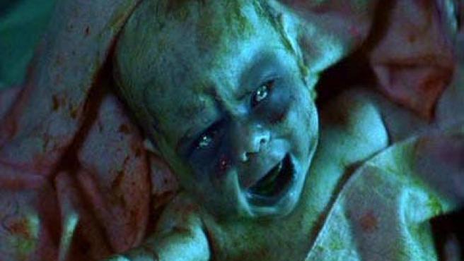 Nacimientos malignos: los partos más terroríficos del cine