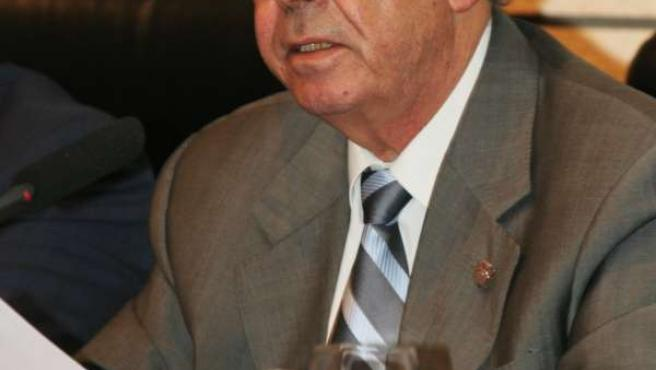 Clemente García