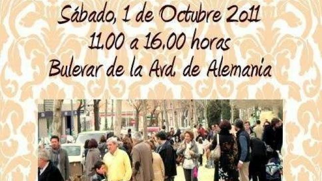 Mercado Artesanal De Los Bermejales