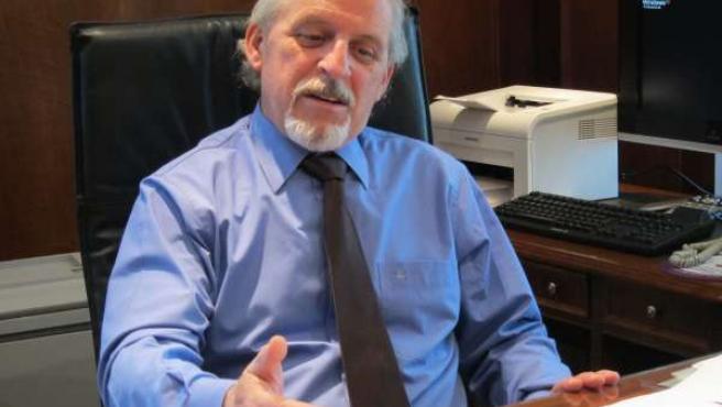 Miguel Cortizo