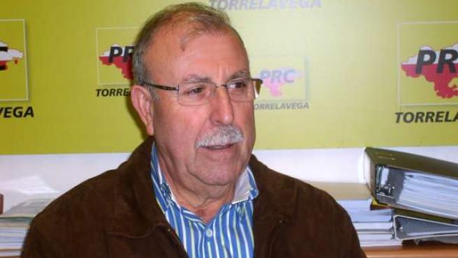 Higinio Terán