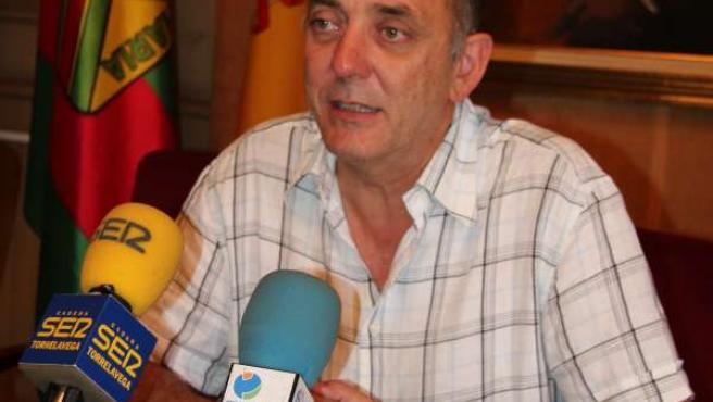 Francisco Trueba