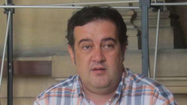 Ernesto Gasco.