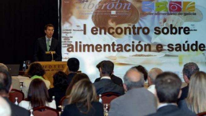 O xefe do Executivo galego, Alberto Núñez Feijóo, inaugurará o I Encontro sobre