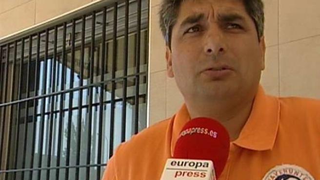 Cortés no descarta enjuiciar a políticos
