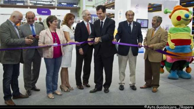Inauguración Feria Del Stock