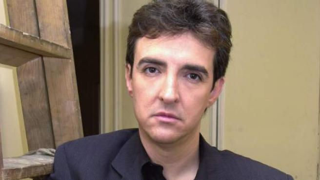 El rockero madrileño Ramoncín, en una foto de archivo.
