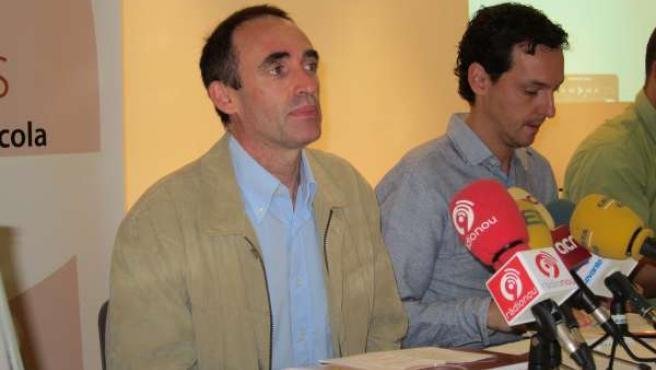 Josep Gregori, Editor De Bromera