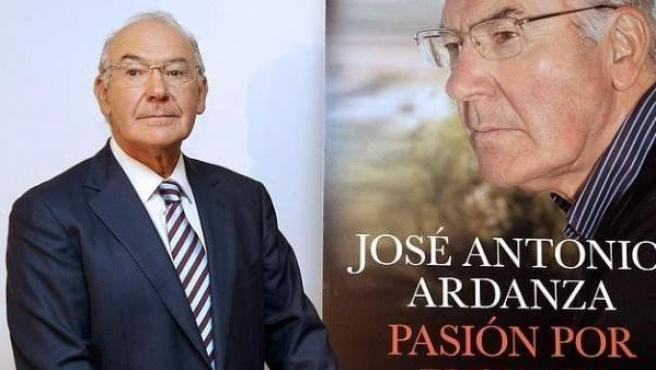 José Antonio Ardanza.