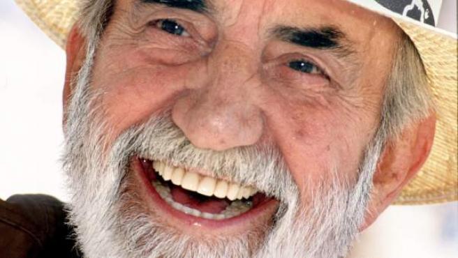 Una foto de archivo del actor Antonio Ferrandis.
