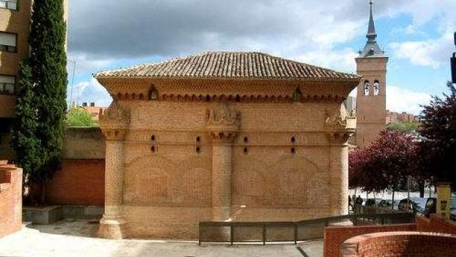 Capilla De Luis Lucena Guadalajara