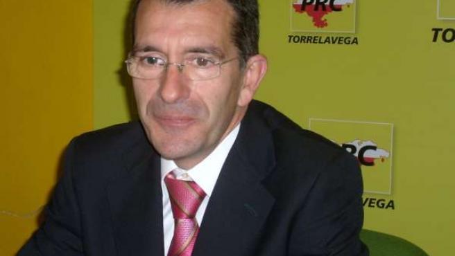 Pedro Pérez Noriega, Concejal Del PRC