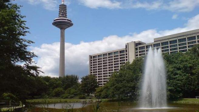 Sede del Bundesbank.