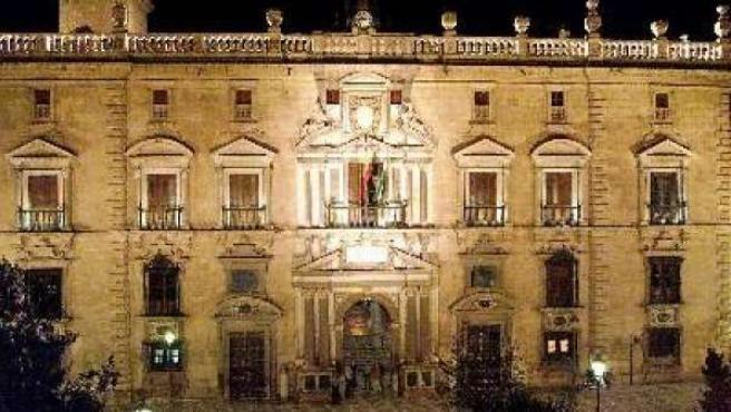Fachada del Tribunal Superior de Justicia de Andalucía (TSJA).