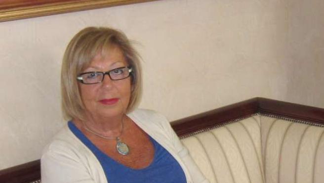 Rectora De La UMA Y Candidata A La CRUE, Adelaida De La Calle