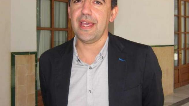Mario Jiménez, Este Jueves En El Parlamento